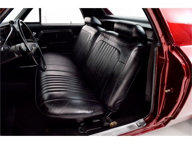 Chevrolet El Camino Pick Up 21/38
