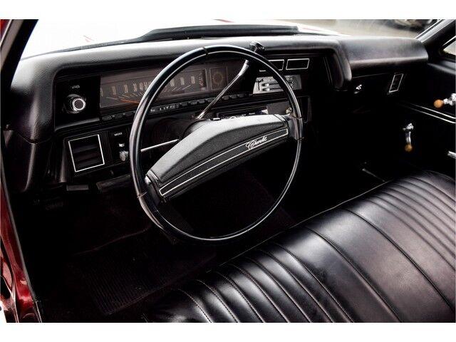 Chevrolet El Camino Pick Up 22/38