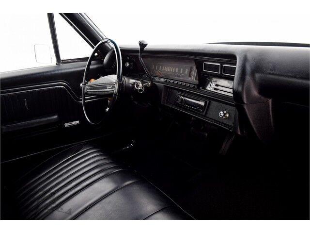 Chevrolet El Camino Pick Up 23/38