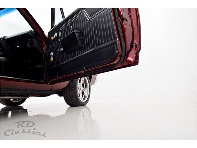 Chevrolet El Camino Pick Up 25/38