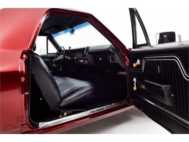 Chevrolet El Camino Pick Up 26/38