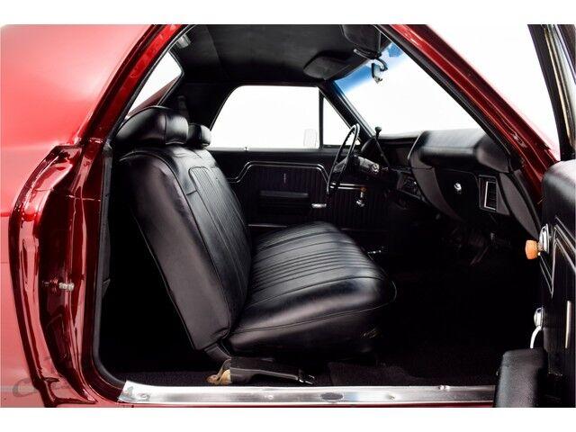 Chevrolet El Camino Pick Up 27/38