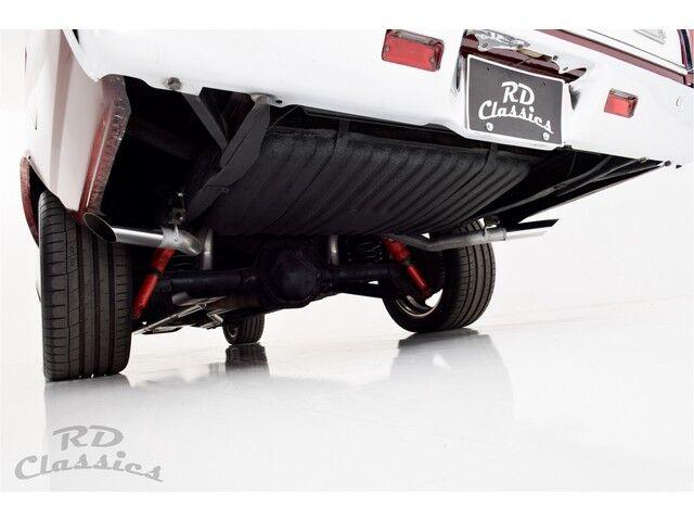Chevrolet El Camino Pick Up 29/38