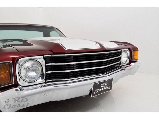 Chevrolet El Camino Pick Up 31/38