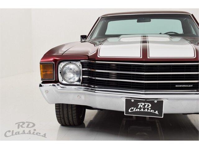 Chevrolet El Camino Pick Up 33/38