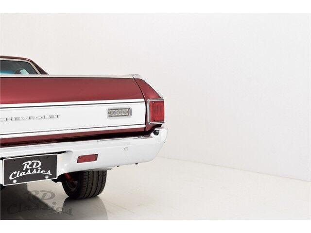Chevrolet El Camino Pick Up 35/38