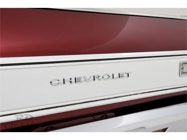 Chevrolet El Camino Pick Up 36/38