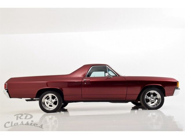 Chevrolet El Camino Pick Up 37/38