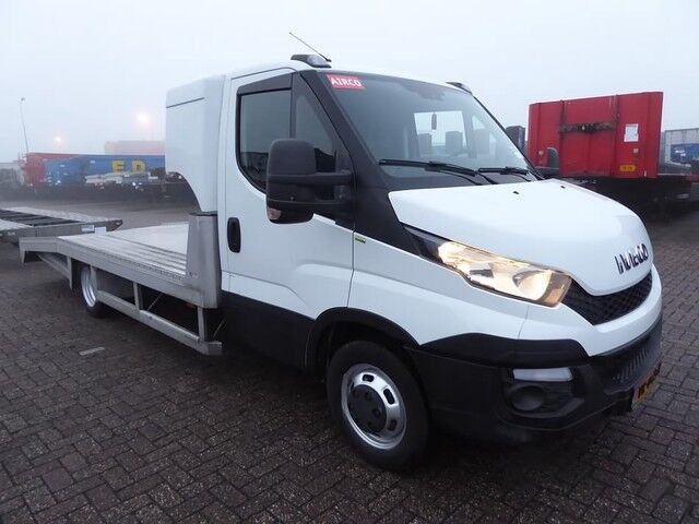 Iveco Daily DAILY40 C 150 cartransporter, 2/9