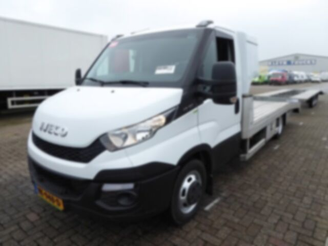 Iveco Daily DAILY40 C 150 cartransporter,