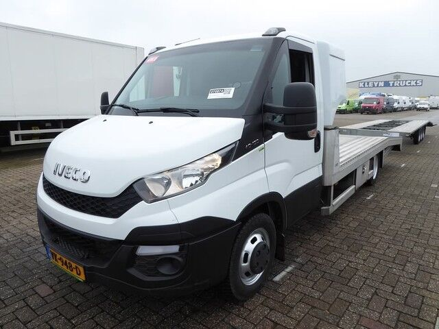 Iveco Daily DAILY40 C 150 cartransporter, 1/9