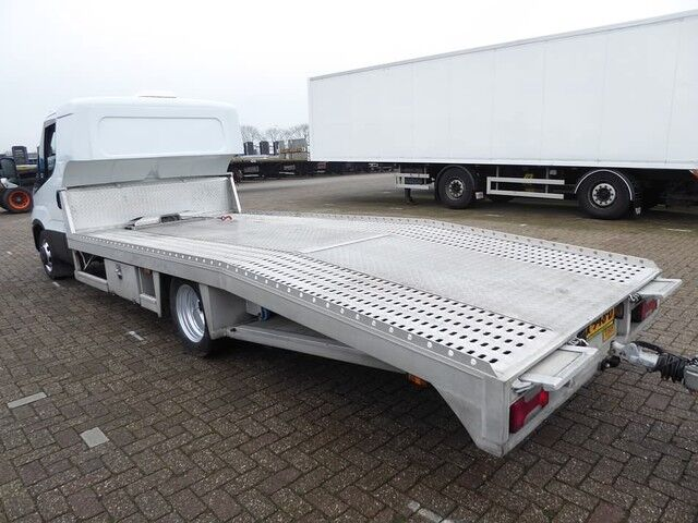 Iveco Daily DAILY40 C 150 cartransporter, 3/9