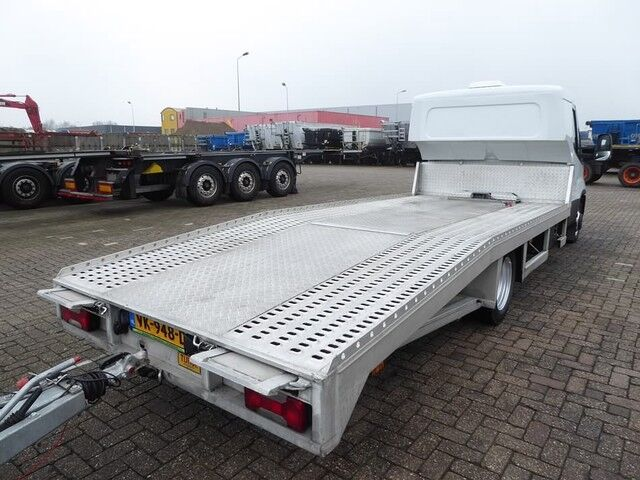 Iveco Daily DAILY40 C 150 cartransporter, 4/9