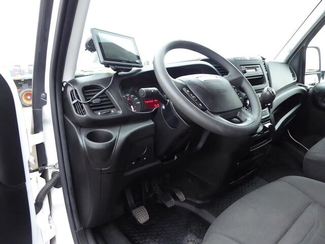 Iveco Daily DAILY40 C 150 cartransporter, 6/9