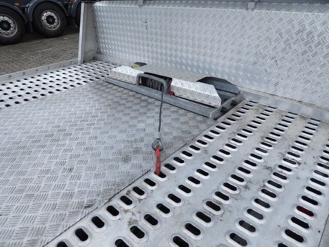 Iveco Daily DAILY40 C 150 cartransporter, 8/9