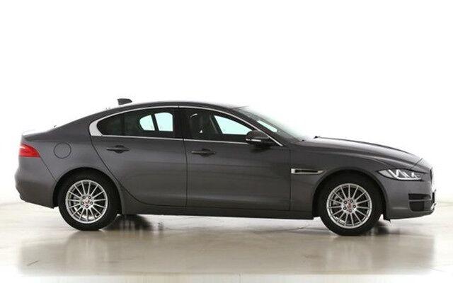 Jaguar XE Prestige 2.0 D163