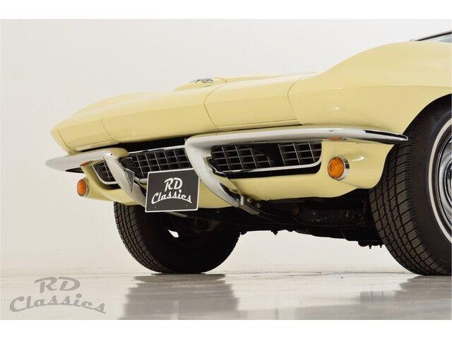 Chevrolet Corvette Cabrio Inkl Deutsche Brief 9/40