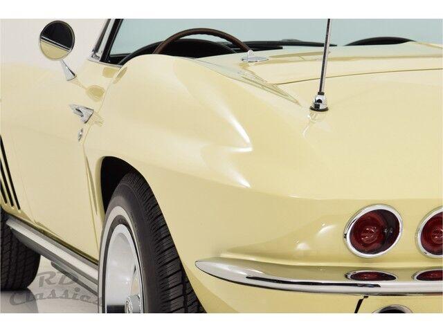 Chevrolet Corvette Cabrio Inkl Deutsche Brief 15/40