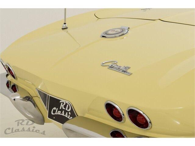 Chevrolet Corvette Cabrio Inkl Deutsche Brief 16/40