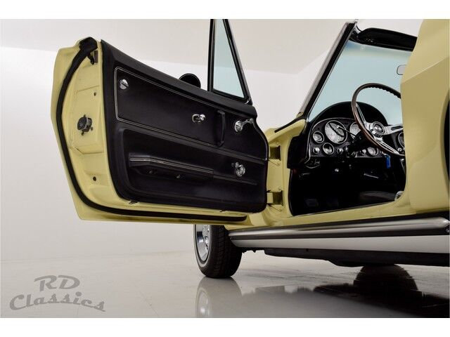 Chevrolet Corvette Cabrio Inkl Deutsche Brief 20/40