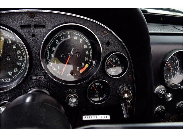 Chevrolet Corvette Cabrio Inkl Deutsche Brief 22/40