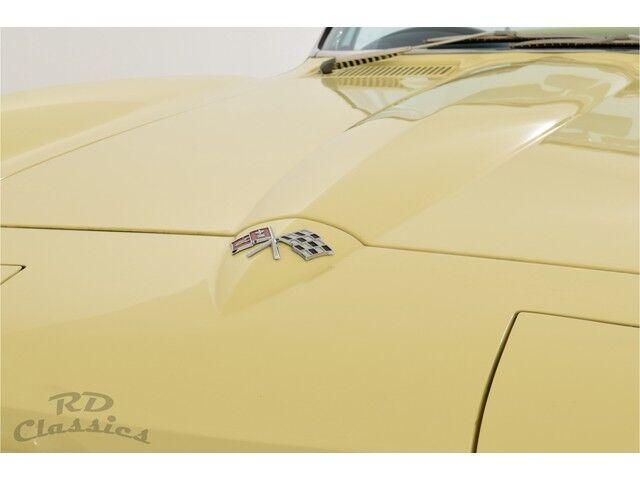 Chevrolet Corvette Cabrio Inkl Deutsche Brief 26/40