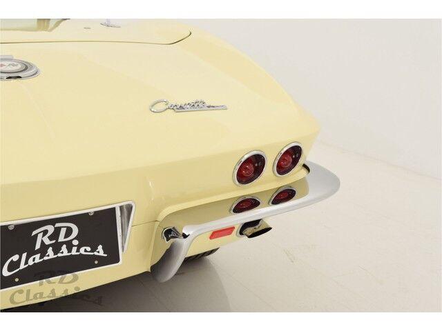 Chevrolet Corvette Cabrio Inkl Deutsche Brief 29/40