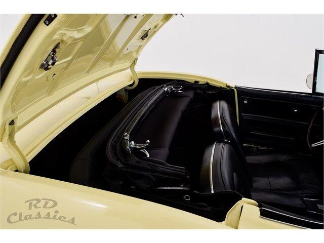 Chevrolet Corvette Cabrio Inkl Deutsche Brief 33/40
