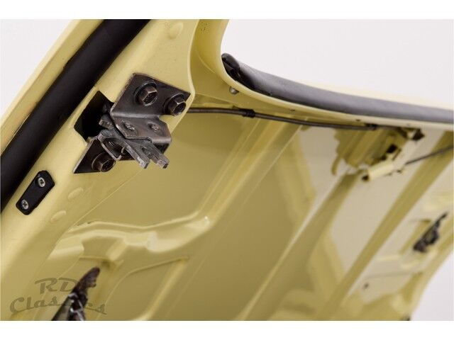 Chevrolet Corvette Cabrio Inkl Deutsche Brief 34/40