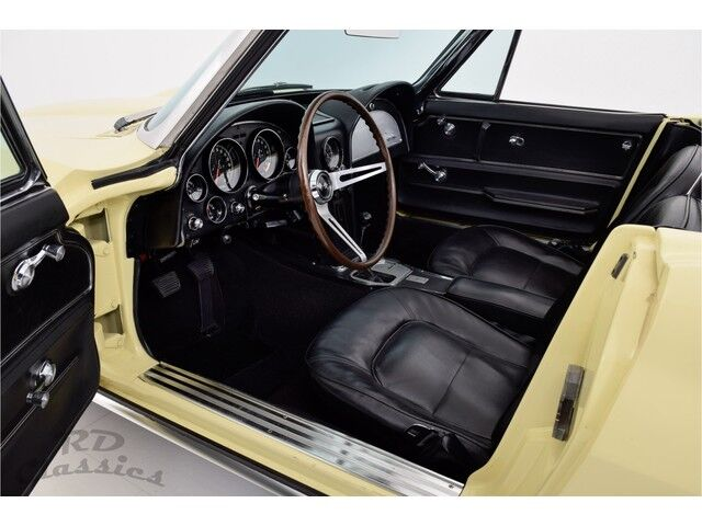 Chevrolet Corvette Cabrio Inkl Deutsche Brief 38/40