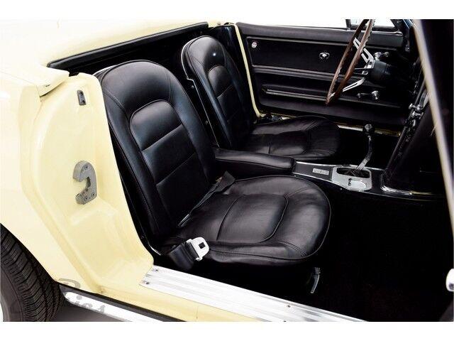 Chevrolet Corvette Cabrio Inkl Deutsche Brief 39/40