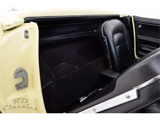 Chevrolet Corvette Cabrio Inkl Deutsche Brief 40/40