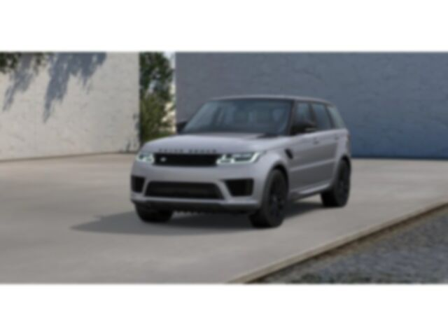Land Rover Range Rover Sport // LIMITED EDITION - 306 pk