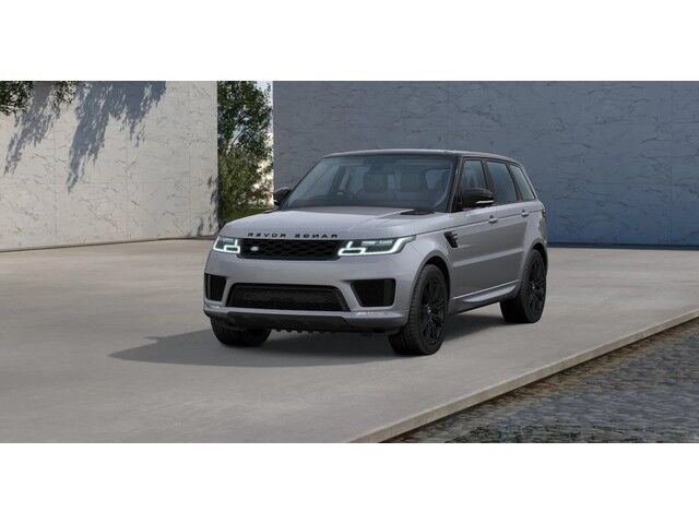 Land Rover Range Rover Sport // LIMITED EDITION - 306 pk 1/9
