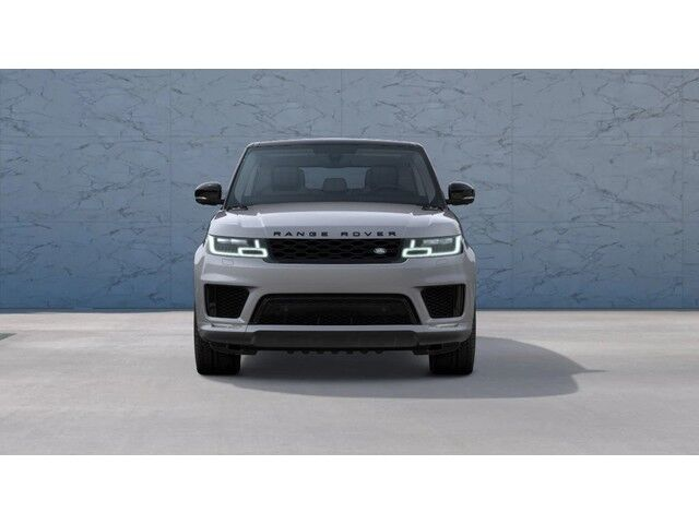 Land Rover Range Rover Sport // LIMITED EDITION - 306 pk 2/9