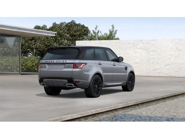 Land Rover Range Rover Sport // LIMITED EDITION - 306 pk 4/9