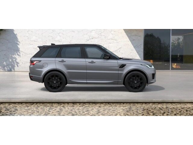 Land Rover Range Rover Sport // LIMITED EDITION - 306 pk 5/9
