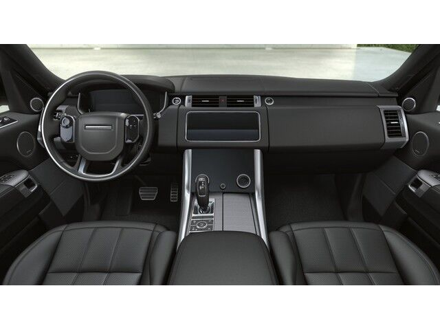 Land Rover Range Rover Sport // LIMITED EDITION - 306 pk 7/9
