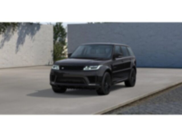Land Rover Range Rover Sport // Hse Dynamic 22inch