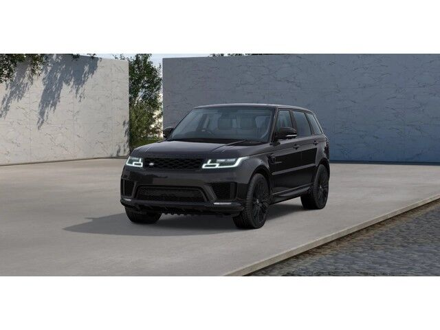 Land Rover Range Rover Sport // Hse Dynamic 22inch 1/7