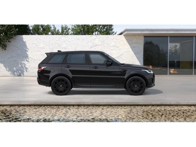 Land Rover Range Rover Sport // Hse Dynamic 22inch 2/7