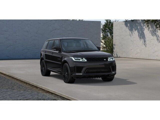 Land Rover Range Rover Sport // Hse Dynamic 22inch 3/7