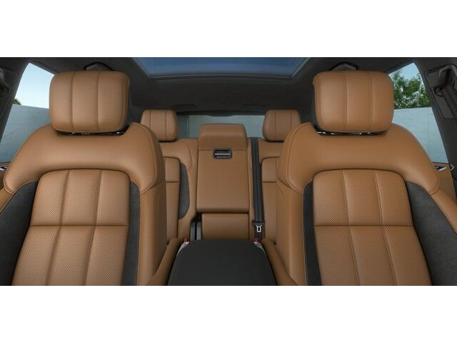 Land Rover Range Rover Sport // Hse Dynamic 22inch 6/7
