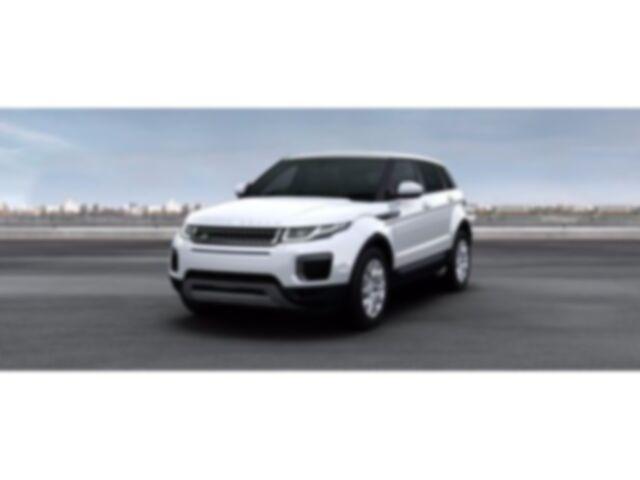Land Rover Range Rover Evoque 2.0 D SE