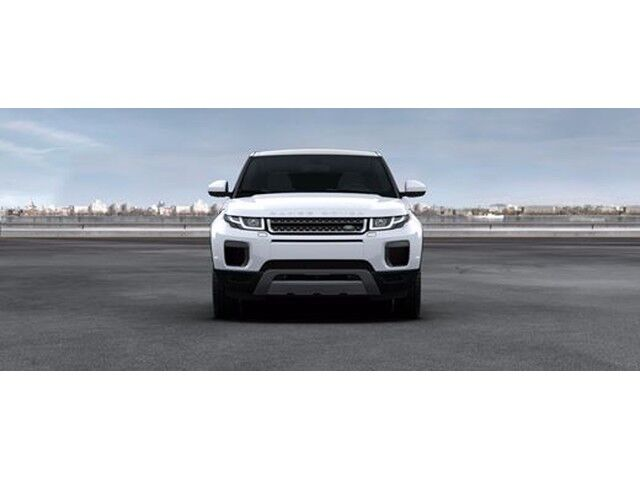 Land Rover Range Rover Evoque 2.0 D SE 2/7
