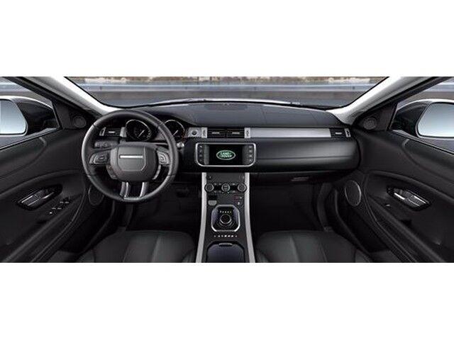 Land Rover Range Rover Evoque 2.0 D SE 3/7