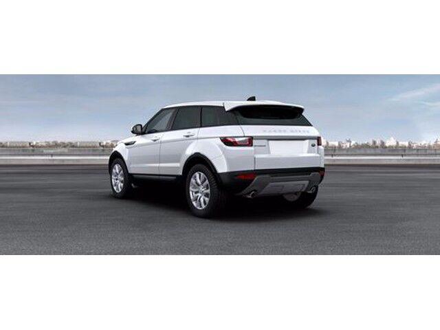 Land Rover Range Rover Evoque 2.0 D SE 4/7