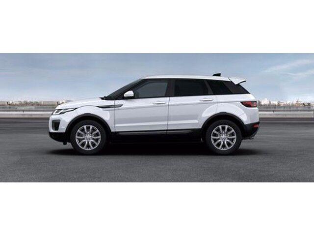 Land Rover Range Rover Evoque 2.0 D SE 5/7