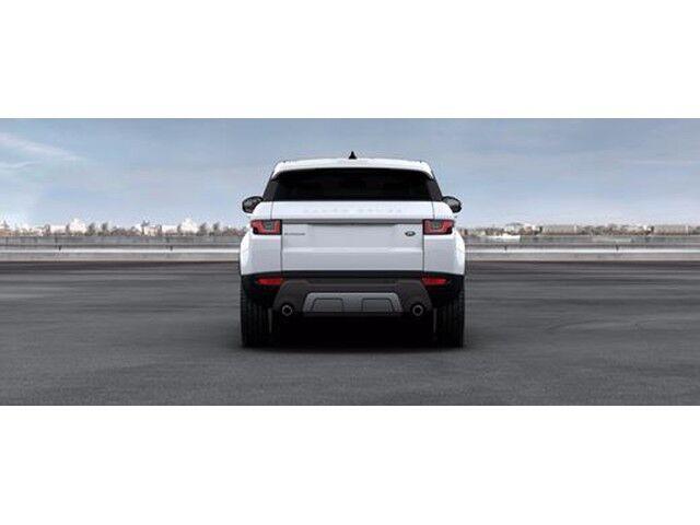 Land Rover Range Rover Evoque 2.0 D SE 6/7