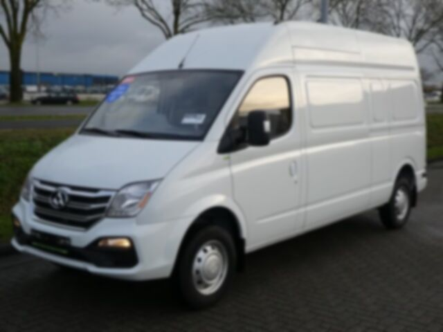 Other/Autre/Anders Ander EV80 electric l2h3 esp nw